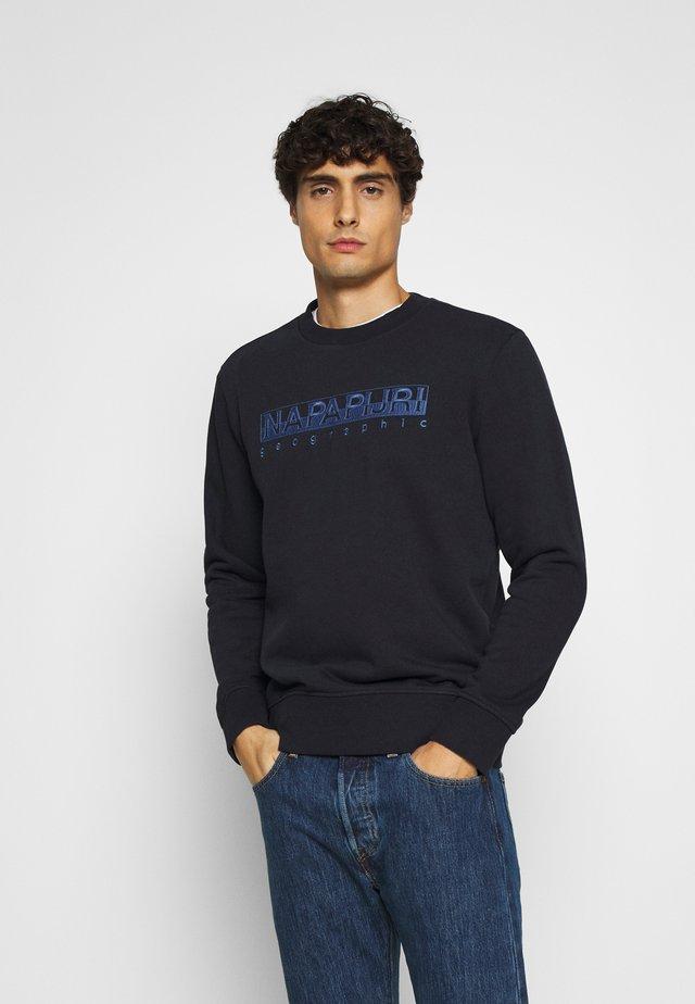 BEBEL - Sweater - blu marine