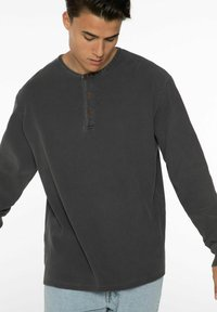 NXG by Protest - Long sleeved top - deep grey - 4