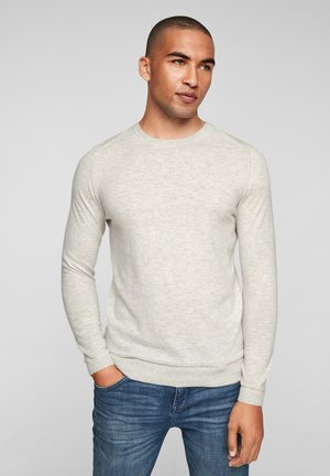 Sweater - offwhite