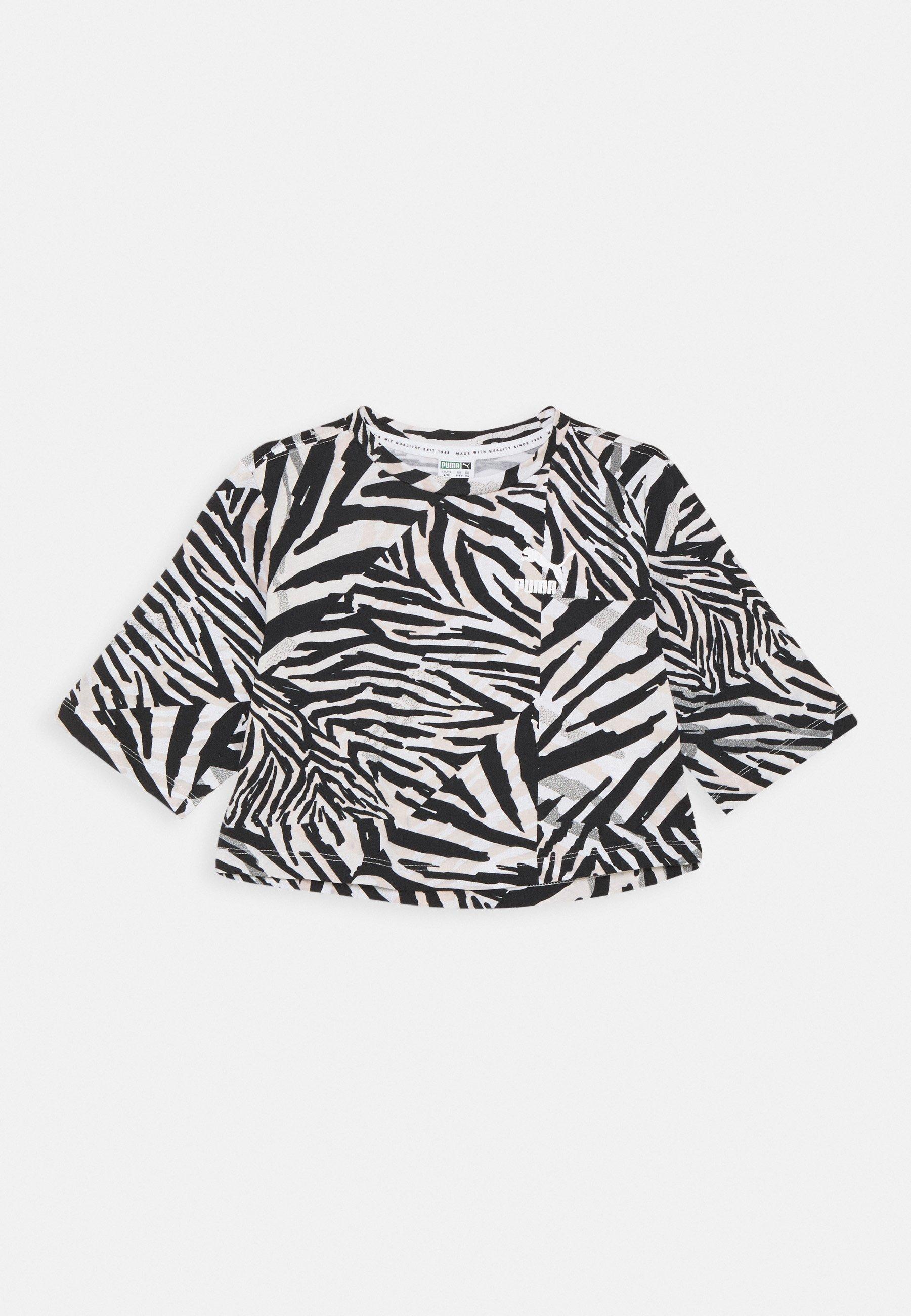 Enfant CLASSICS SAFARI TEE - T-shirt imprimé