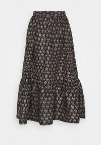 Soeur - HEART - Sukienka letnia - noir/ecru - 1