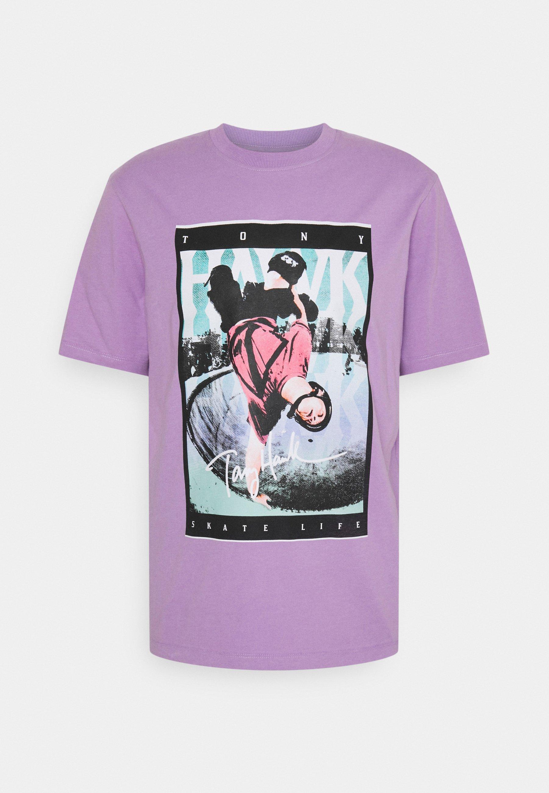 Women HAK UNISEX - Print T-shirt