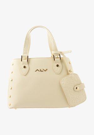 TRENDY  - Handbag - avorio