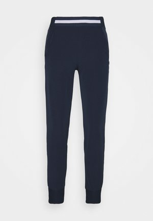 DEL MAR JOGGER - Trousers - navy blazer