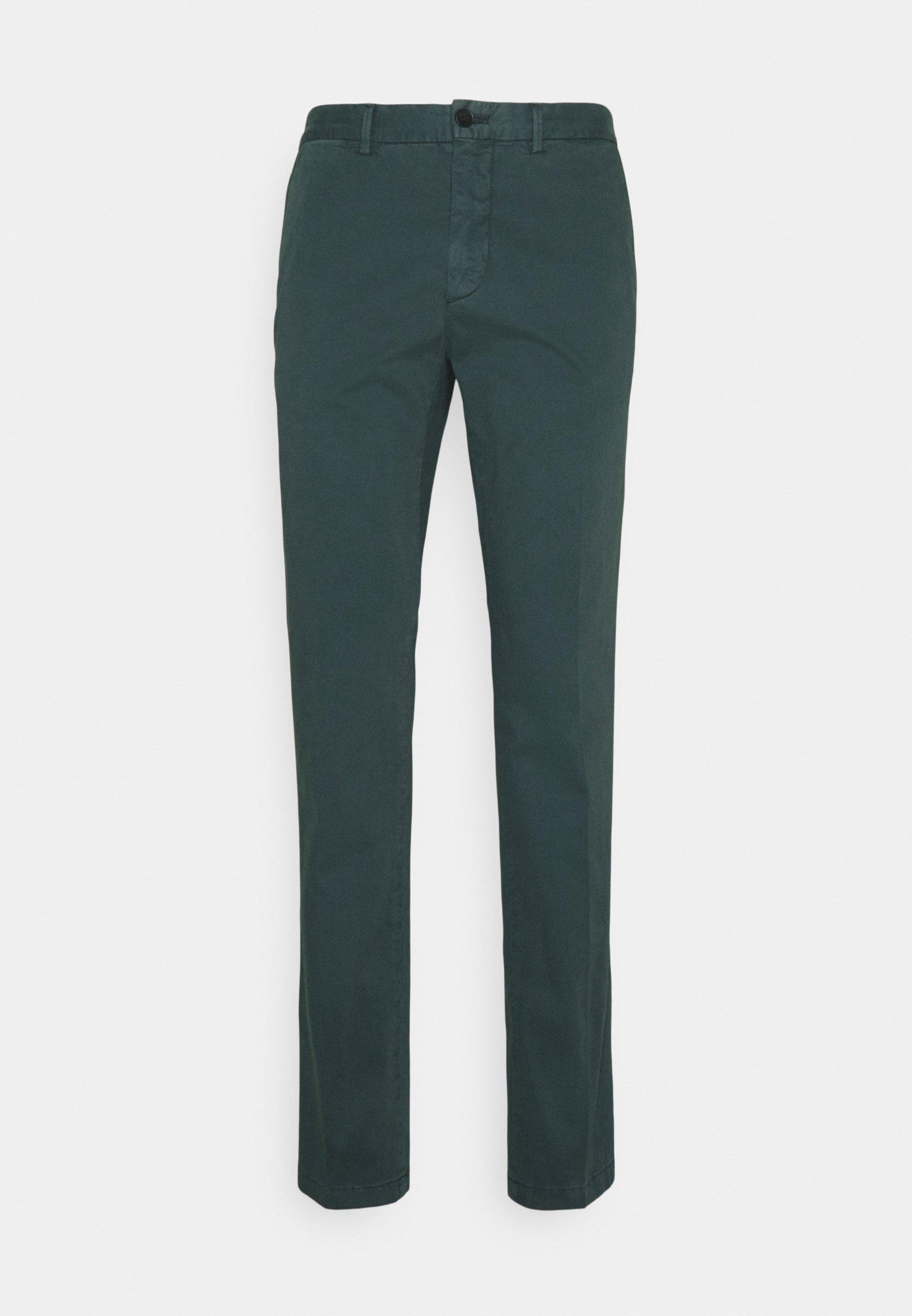 Homme DENTON FLEX  - Pantalon classique