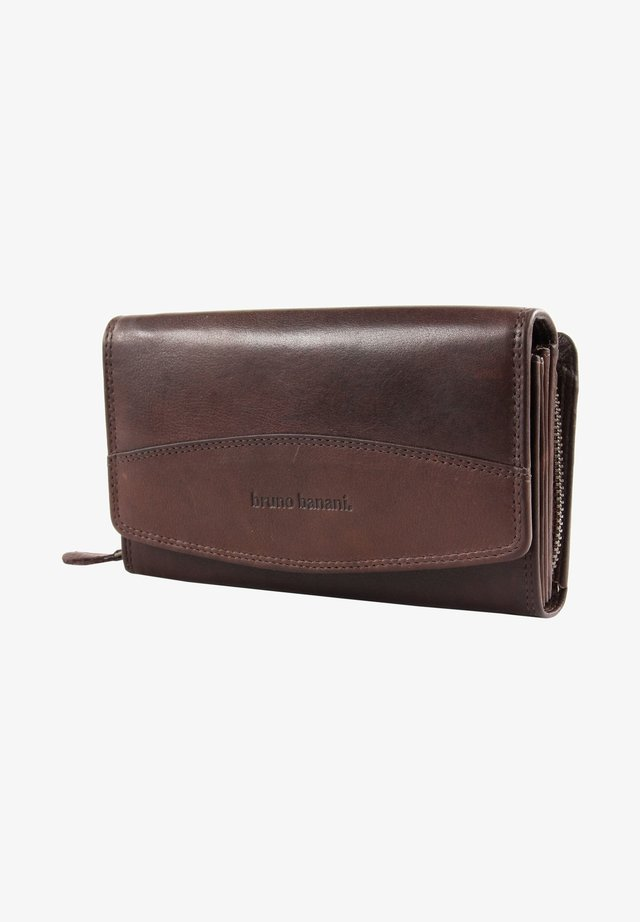 LAVATO - Wallet - brown