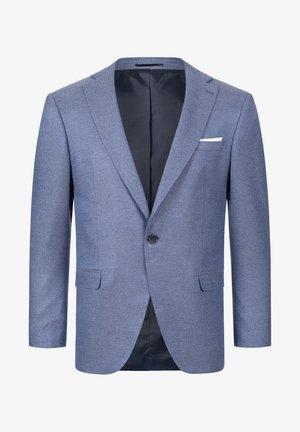 SAKKO SLIM FIT  - Suit jacket - hellblau