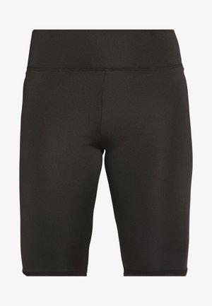 GYMSA  - Shorts - black