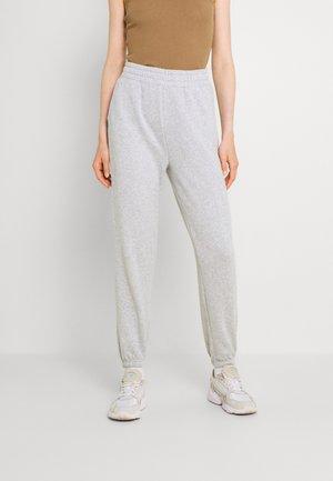 BOYFRIEND - Pantalon de survêtement - gray