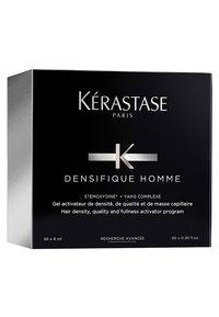 Kérastase - DENSIFIQUE KUR HOMME 30ER COFFRET - Hair set - - - 1