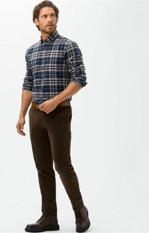 STYLE DANIEL C - Shirt - navy