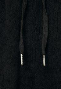Missguided Plus - MINI JOGGER - Tracksuit bottoms - black - 2