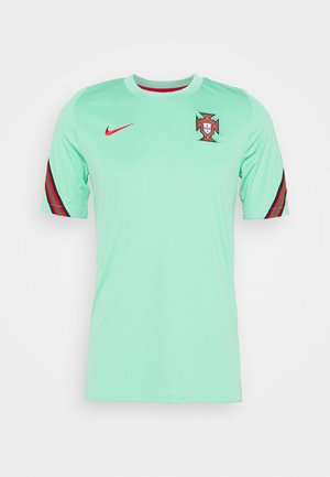 PORTUGAL - Article de supporter - mint/sport red