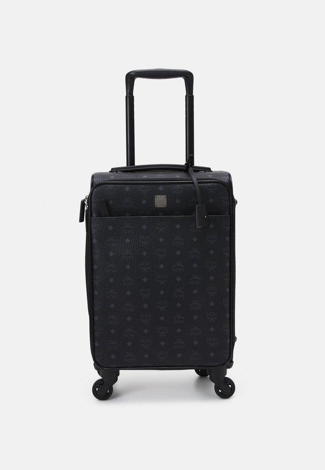 TRAVELER CABIN  - Wheeled suitcase - black