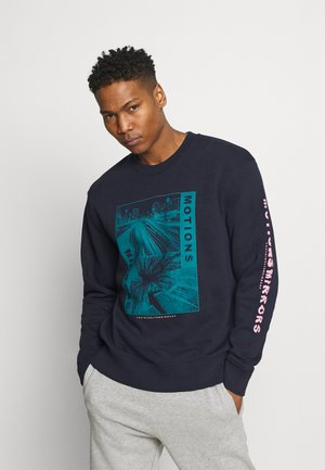MOTIONS  - Sweater - navy
