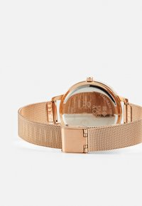 Even&Odd - SET - Hodinky - rose gold-coloured - 1