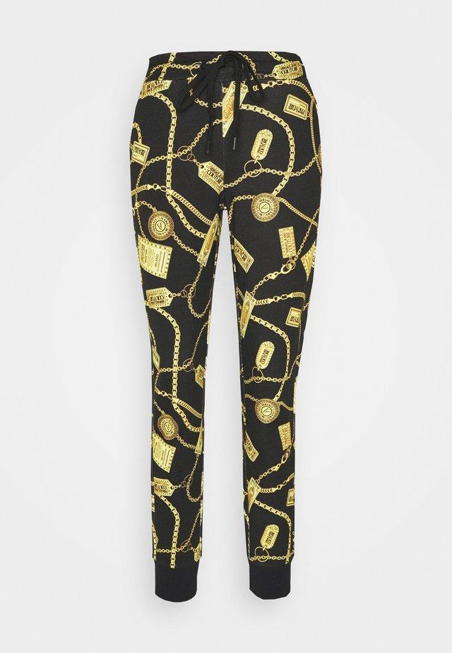 SWEATPANTS - Pantalon de survêtement - black