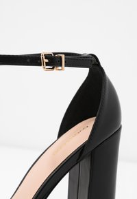 Even&Odd - High heels - black - 2