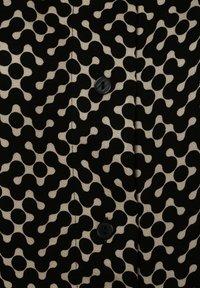 someday. - Button-down blouse - schwarz ecru - 2