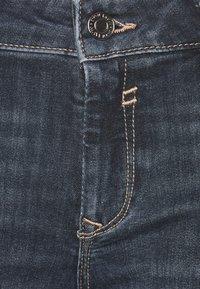 Mavi - LINDY - Jeans slim fit - mid foggy glam - 2