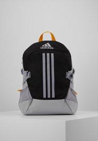adidas Performance - POWER  - Tagesrucksack - black - 0