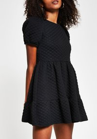 River Island - Day dress - black - 0