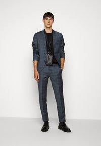 DRYKORN - OREGON - Suit jacket - light blue - 1