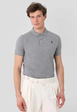NOS BASIC  - Polo - grey