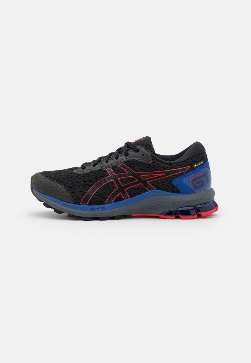 ASICS - GT-1000 9 GTX - Stabilty running shoes - black