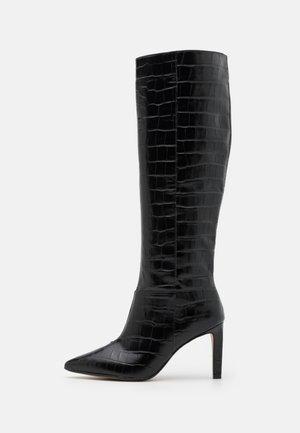 SPICE - Støvler - black