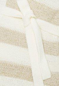 MAMALICIOUS - MLSANDY CARDIGAN - Cardigan - snow white - 2