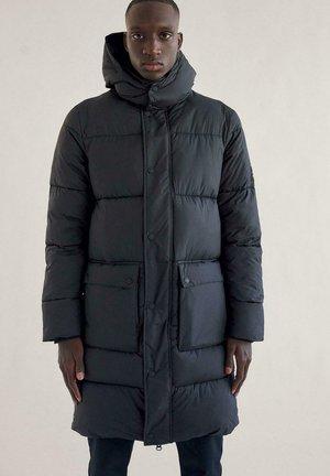 LUJAR  - Winter coat - dark blue
