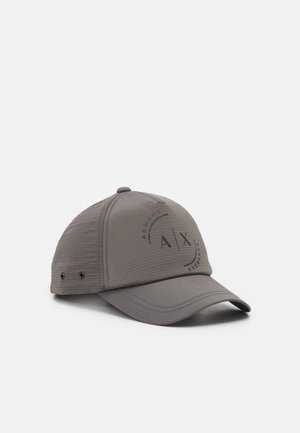 BASEBALL UNISEX - Casquette - dark grey