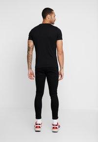 Replay - Basic T-shirt - black - 2