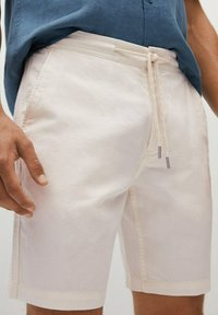 Mango - FLEK - Shorts - white - 3