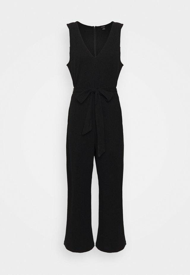 SANDRA - Jumpsuit - black