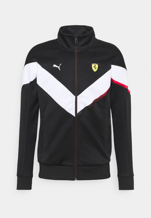 FERRARI RACE  - Trainingsvest - black
