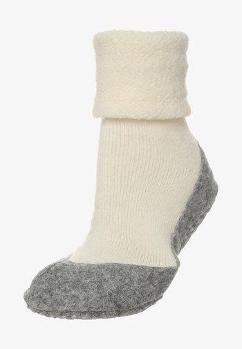 COSYSHOE - Socks - off-white