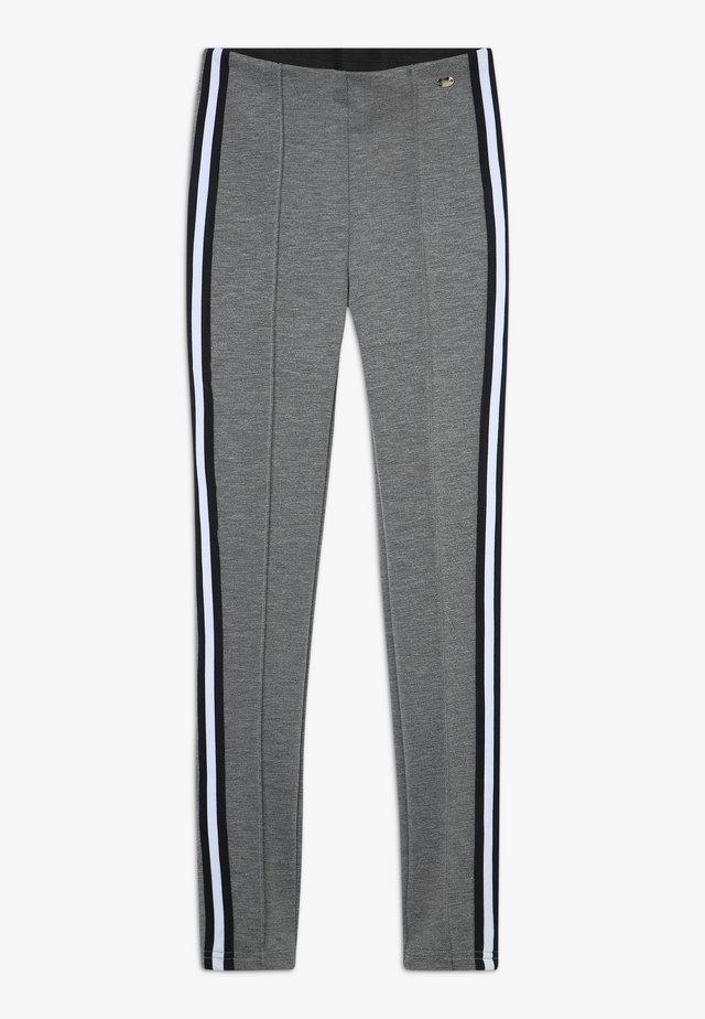 DELICE - Pantalon classique - grey