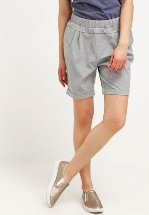 JILLIAN  - Shorts - light grey melange