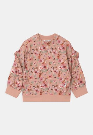 Sweatshirt - light pink