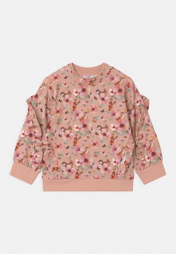 Sweatshirts - light pink