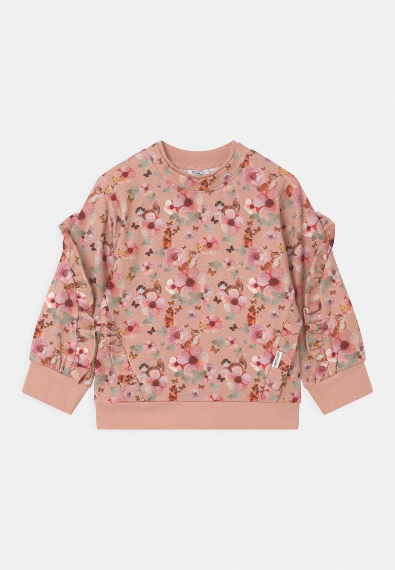 Hust & Claire - Sweatshirts - light pink
