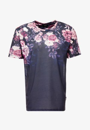 FLO FADE - T-shirt con stampa - pink