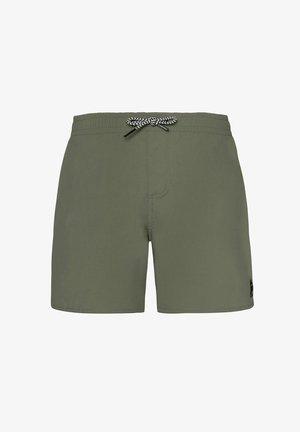 Zwemshorts - grey green