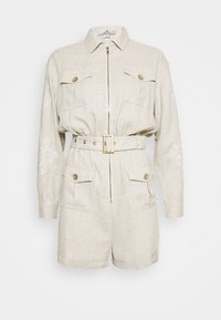 We are Kindred - IMOGEN - Jumpsuit - oatmeal - 4