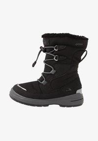 Viking - HASLUM GTX - Winter boots - black - 1