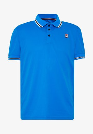 PIRO - Sports shirt - simply blue/white