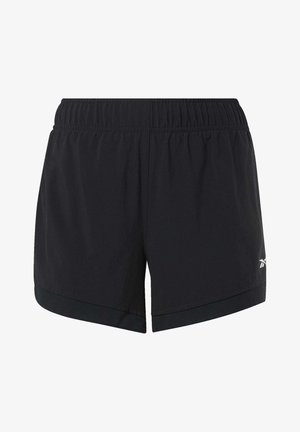 EPIC LIGHTWEIGHT SHORTS - Urheilushortsit - black