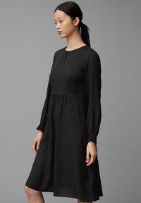 Marc O'Polo - Day dress - black - 3